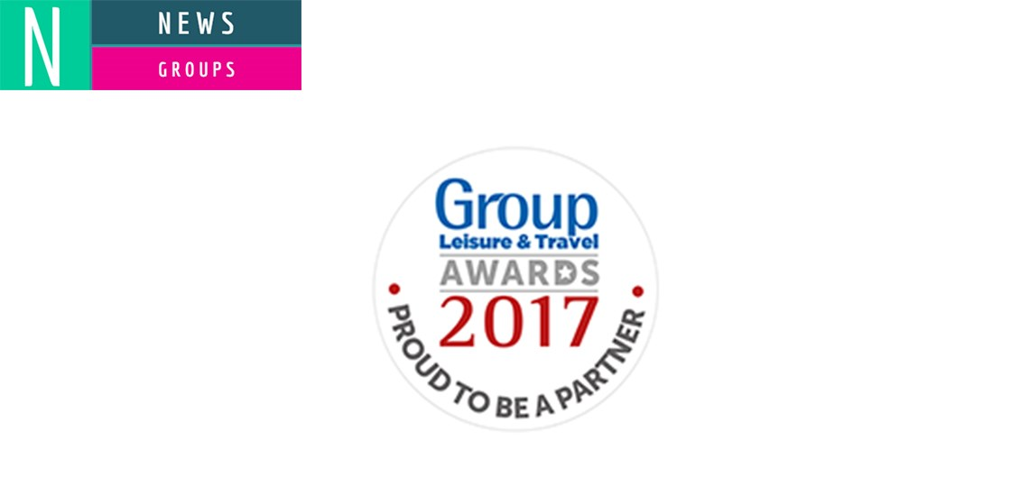The Group Leisure & Travel Awards